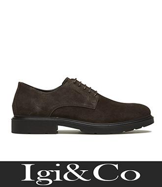 Fashion News Igi&Co Footwear Men's Clothing 3