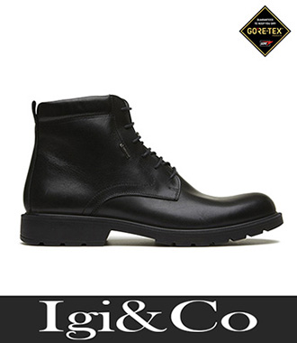 Fashion News Igi&Co Footwear Men's Clothing 4