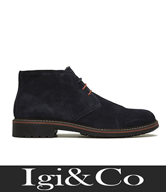Fashion News Igi&Co Footwear Men's Clothing 5