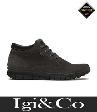 Fashion News Igi&Co Footwear Men's Clothing 6