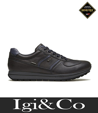 Fashion News Igi&Co Footwear Men's Clothing 7