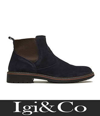 Fashion News Igi&Co Footwear Men's Clothing 9
