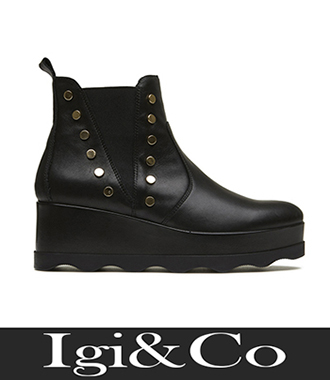 Fashion News Igi&Co Footwear Women's Clothing 1