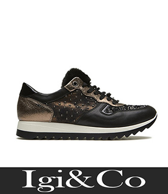 Fashion News Igi&Co Footwear Women's Clothing 2
