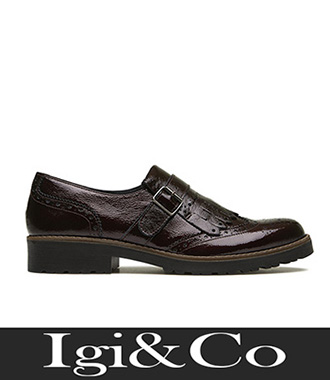 Fashion News Igi&Co Footwear Women's Clothing 3