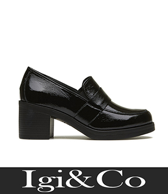 Fashion News Igi&Co Footwear Women's Clothing 5