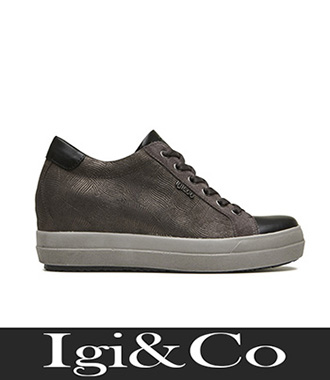 Fashion News Igi&Co Footwear Women's Clothing 7