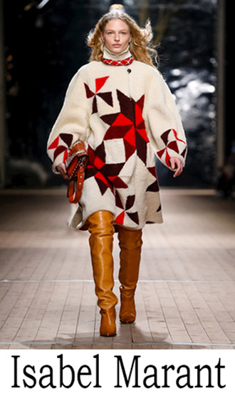 Fashion News Isabel Marant Women's Clothing 1
