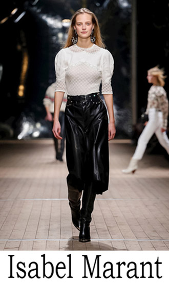 Fashion News Isabel Marant Women's Clothing 2