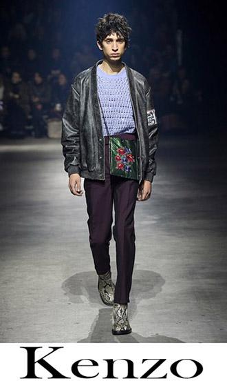 Fashion News Kenzo Men's Clothing 1