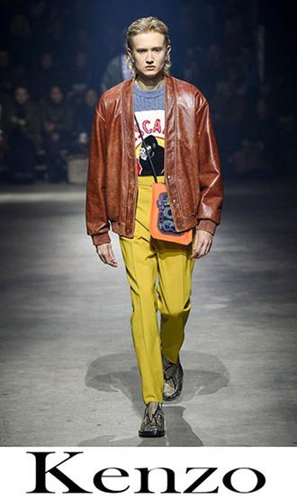 Fashion News Kenzo Men's Clothing 3