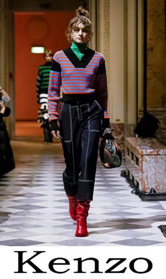 Fashion News Kenzo Women's Clothing 2