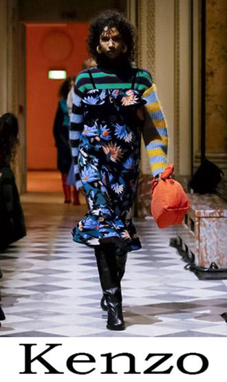 Fashion News Kenzo Women's Clothing 3