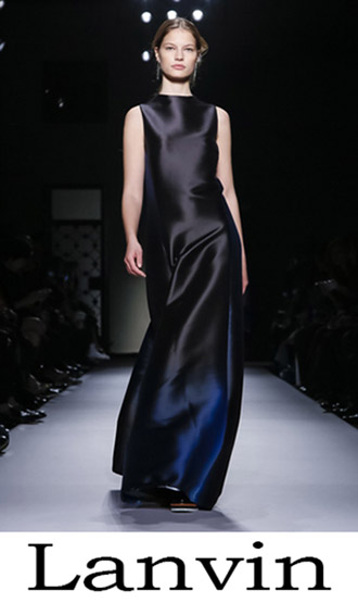 Fashion News Lanvin Women's Clothing 1