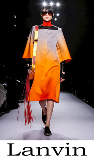 Fashion News Lanvin Women's Clothing 3