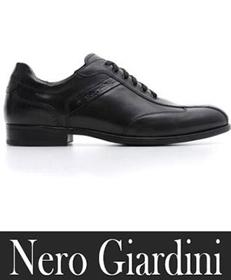 Fashion News Nero Giardini Footwear Men's Clothing 2