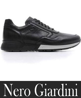 Fashion News Nero Giardini Footwear Men's Clothing 3