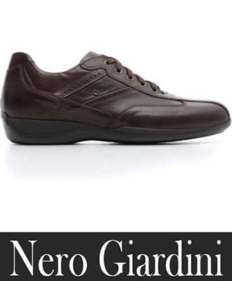 Fashion News Nero Giardini Footwear Men's Clothing 4