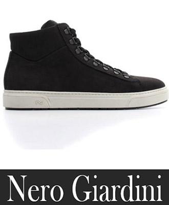 Fashion News Nero Giardini Footwear Men's Clothing 5