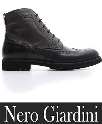 Fashion News Nero Giardini Footwear Men's Clothing 6