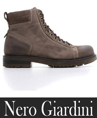 Fashion News Nero Giardini Footwear Men's Clothing 7
