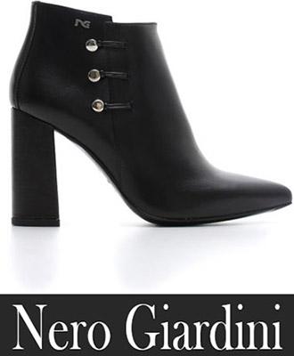 Fashion News Nero Giardini Footwear Women's Clothing 1