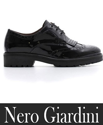 Fashion News Nero Giardini Footwear Women's Clothing 2