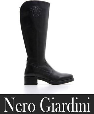 Fashion News Nero Giardini Footwear Women's Clothing 3