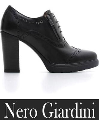 Fashion News Nero Giardini Footwear Women's Clothing 4