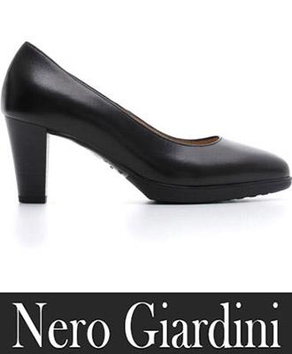 Fashion News Nero Giardini Footwear Women's Clothing 5