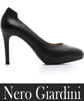 Fashion News Nero Giardini Footwear Women's Clothing 6