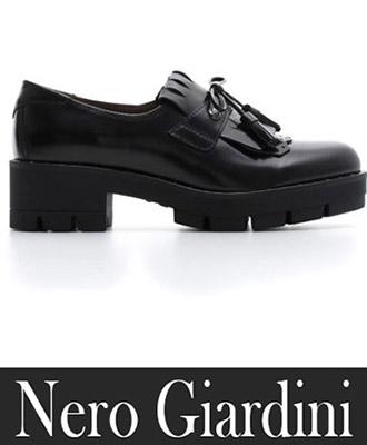 Fashion News Nero Giardini Footwear Women's Clothing 7