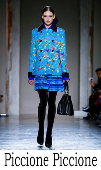 Fashion News Piccione Piccione Women's Clothing 2