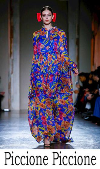 Fashion News Piccione Piccione Women's Clothing 3