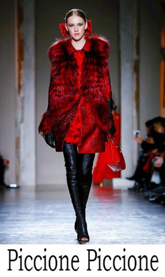 Fashion News Piccione Piccione Women's Clothing 4