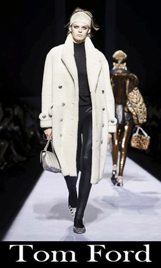 Fashion News Tom Ford Women's Clothing 1