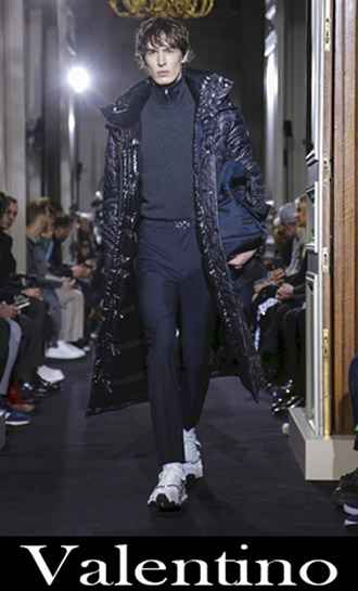 Fashion News Valentino Men's Clothing 1
