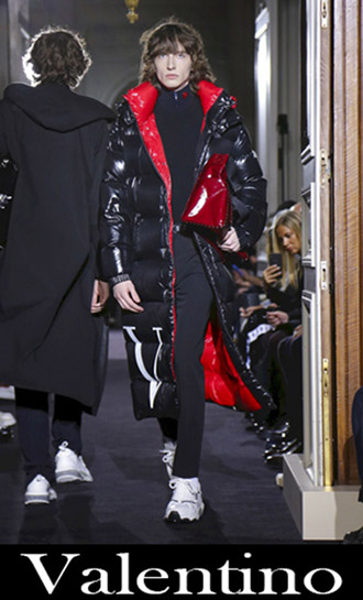 Fashion News Valentino Men's Clothing 2