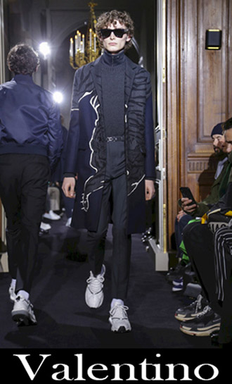 Fashion News Valentino Men's Clothing 3