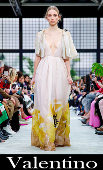 Fashion News Valentino Women's Clothing 1