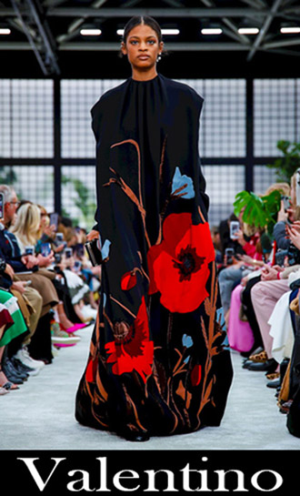 Fashion News Valentino Women's Clothing 3