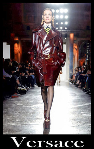 Fashion News Versace Women's Clothing 2