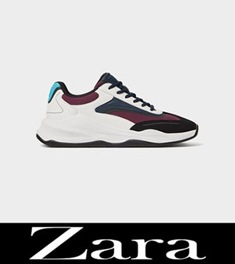 Fashion News Zara Footwear Men's Clothing 1