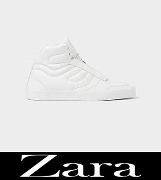 Fashion News Zara Footwear Men's Clothing 2
