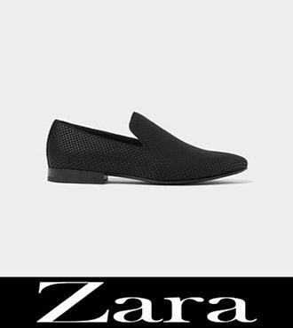 Fashion News Zara Footwear Men's Clothing 3