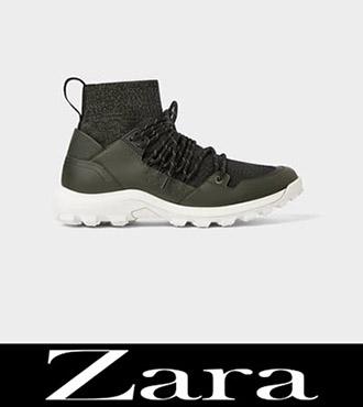 Fashion News Zara Footwear Men's Clothing 4