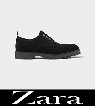 Fashion News Zara Footwear Men's Clothing 5