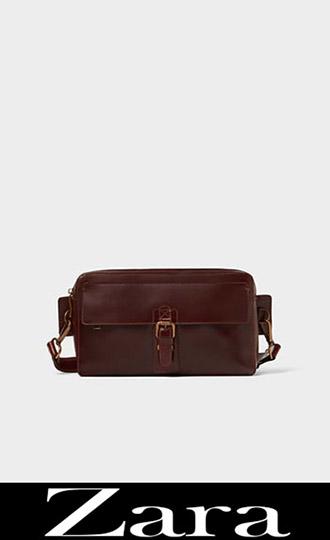 Fashion News Zara Handbags Men's Accessories 1