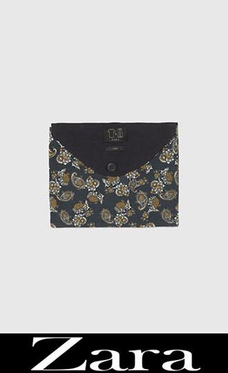 Fashion News Zara Handbags Men's Accessories 2