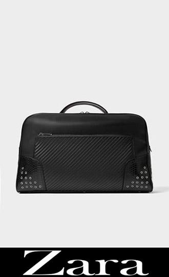 Fashion News Zara Handbags Men's Accessories 3